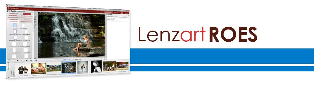 LenzartROES_Banner