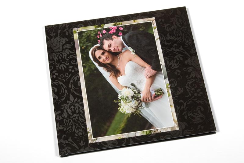 Signature Photo Book