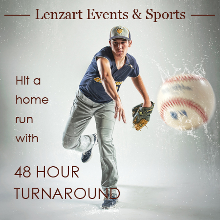Lenzart Events and Sports