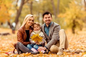 fall portraits, family portraits, mini sessions, photography, Lenzart
