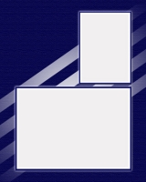 Blue Incline